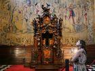 Religion and art,Bergamo