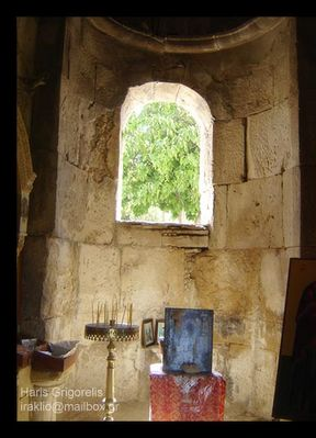 Religion monument