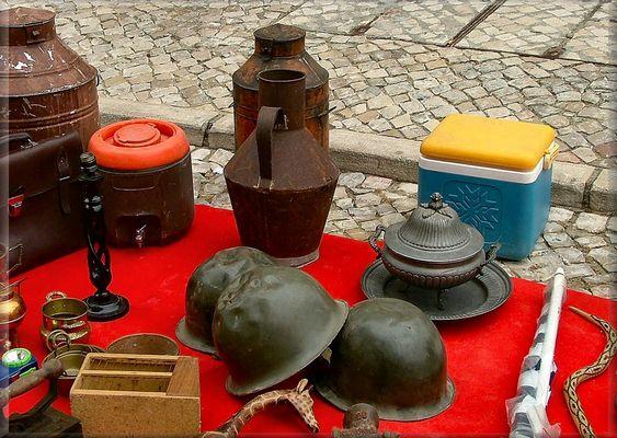 Reliquia di guerra in vendita!