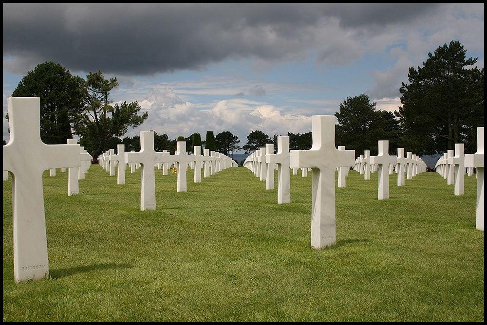 Reload - Amerikanischer Soldatenfriedhof