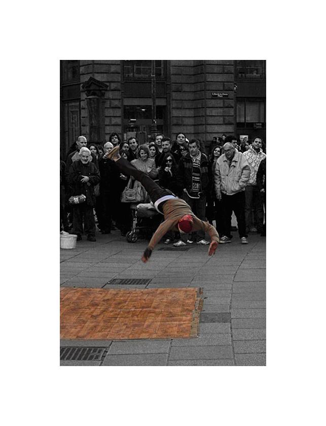 Reload Breakdance