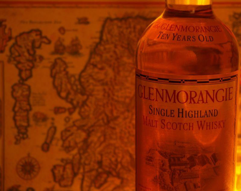 Reload Glenmorangie