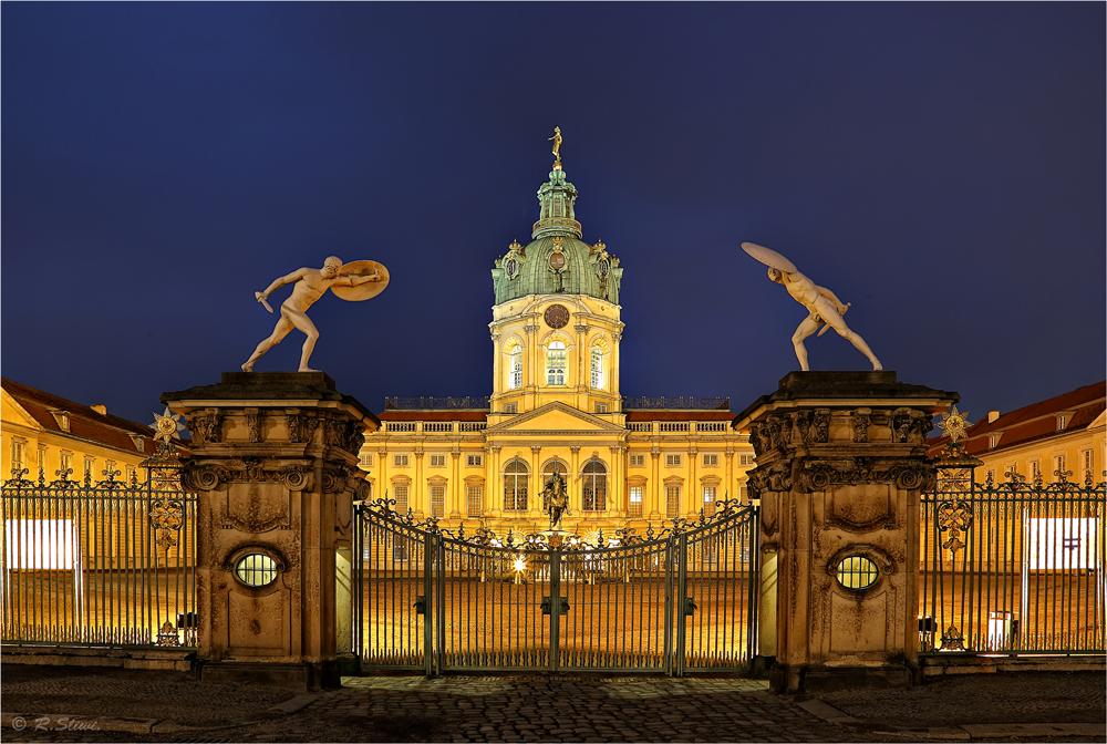 Reload Schloss Charlottenburg