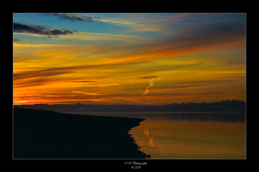 """RELOADED """" BODENSEE """""""
