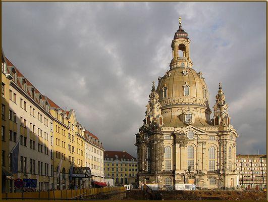 reloaded: Frauenkirche I