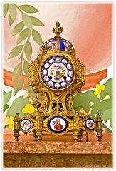 Reloj (Uhr)
