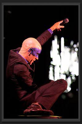 R.E.M. - Michael Stipe