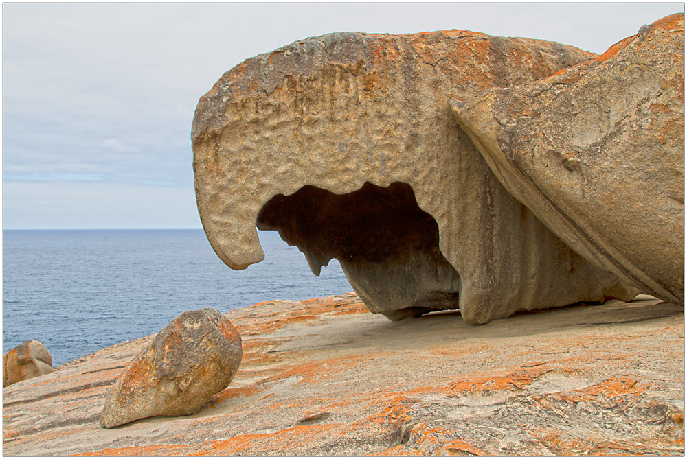 Remarkable Rocks III
