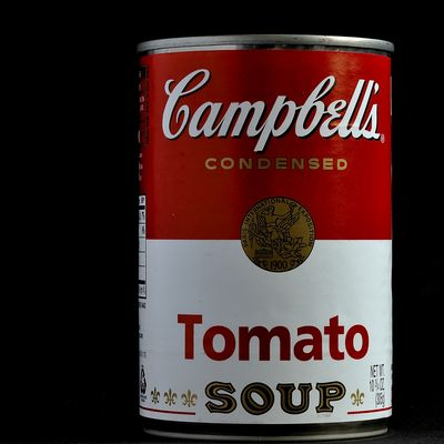 Remember Andy Warhol