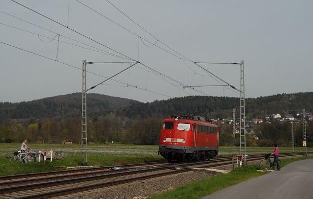 Remsbahn-Umleiter 5