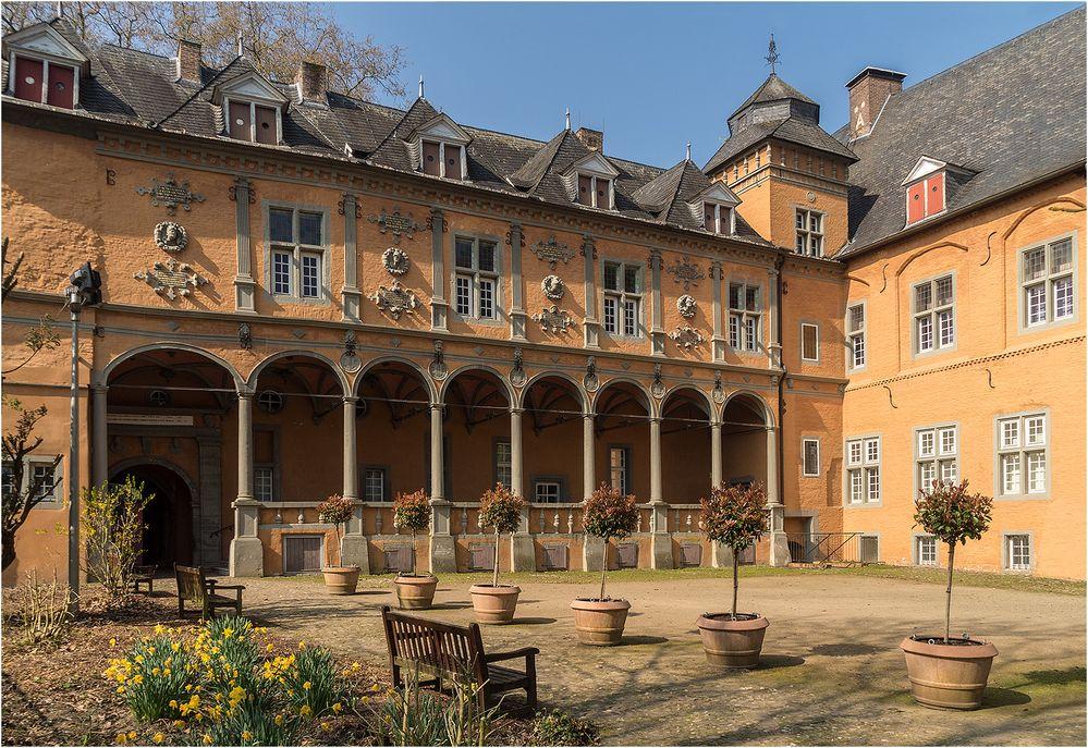 Renaissance am Niederrhein