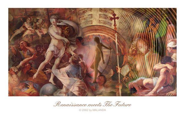 Renaissance meets the future