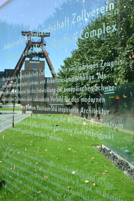 Renaissance Ruhrgebiet
