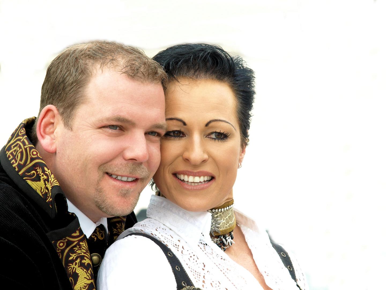 Renata & Thomas