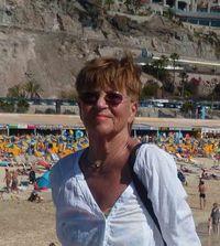 Renate Mohr