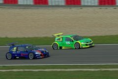 Renault Megan Cup 2006 Nürburgring