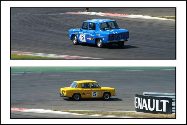 Renault Oldies