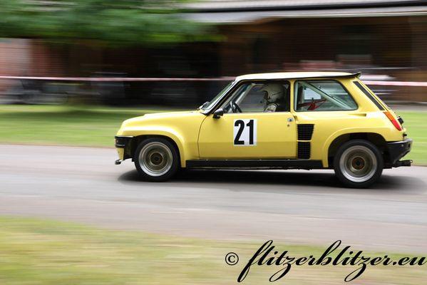 Renault - Rallye Stade 09