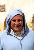 Rencontre avec un Ancien de Fez