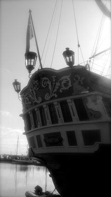 rencontre fantomatique à St Malo 2