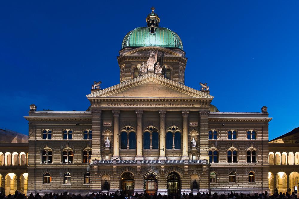 Rendez-vous Bundesplatz - Sagenhaft