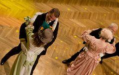Rendezvous 1910 - Show der Tanzschule Trautz aus Augsburg 3
