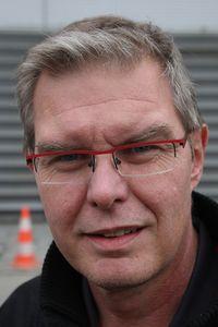 René Strickler