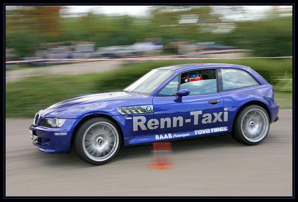 Renn-Taxi