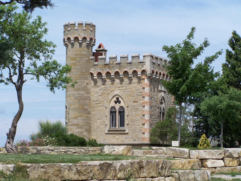 Renne le Château dans l'Aude