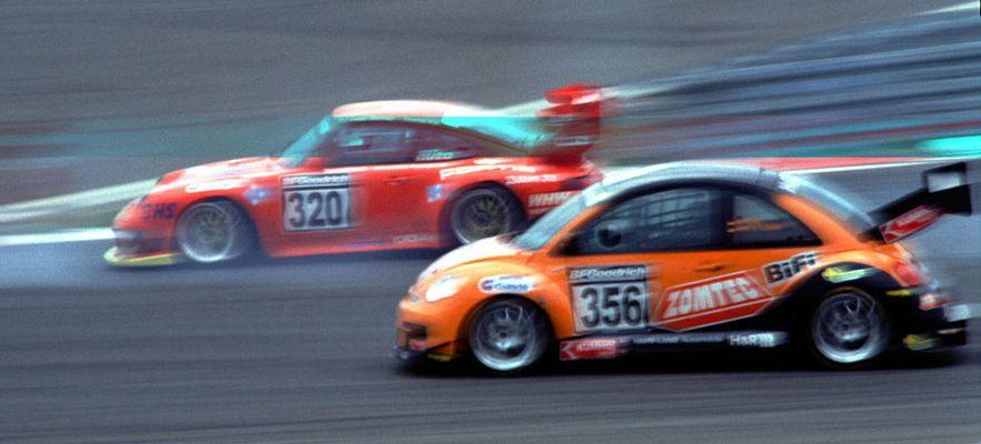 Rennen 320/356