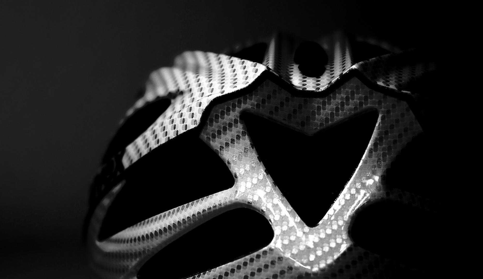 Rennradhelm: Uvex Boss Race