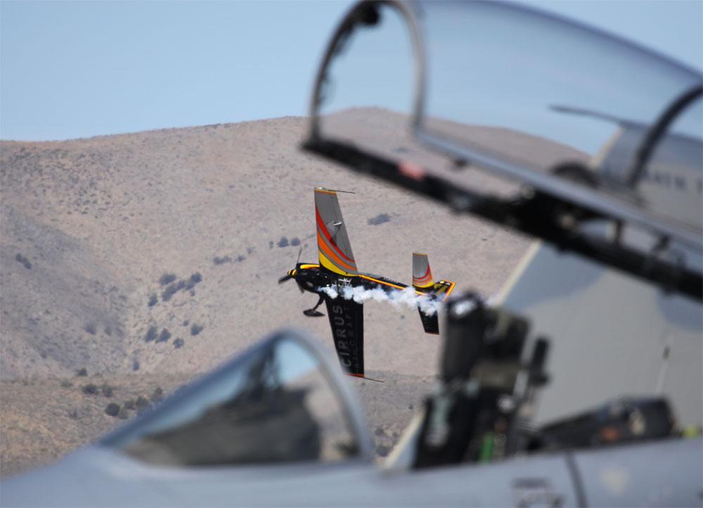 Reno Airrace 2009 IX