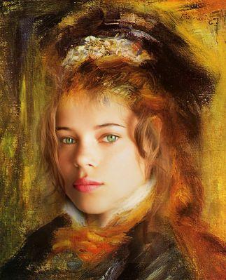 Renoir tribute 1