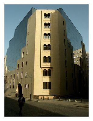 """""""Renoviertes Gebäude"""""""