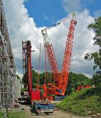 Renovierung Pfeilerbrücke