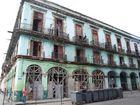 Renovierungsstau - Habana Vieja