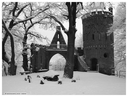 """Reppiner Burg"""