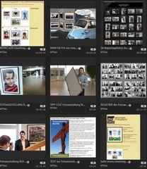 Repro 9Fotos zu FotoExpo BLICKE bis Mai16 von resuimages