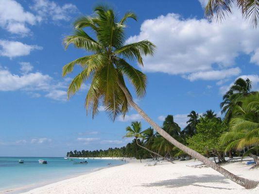 REPUBLIQUE DOMINICAINE
