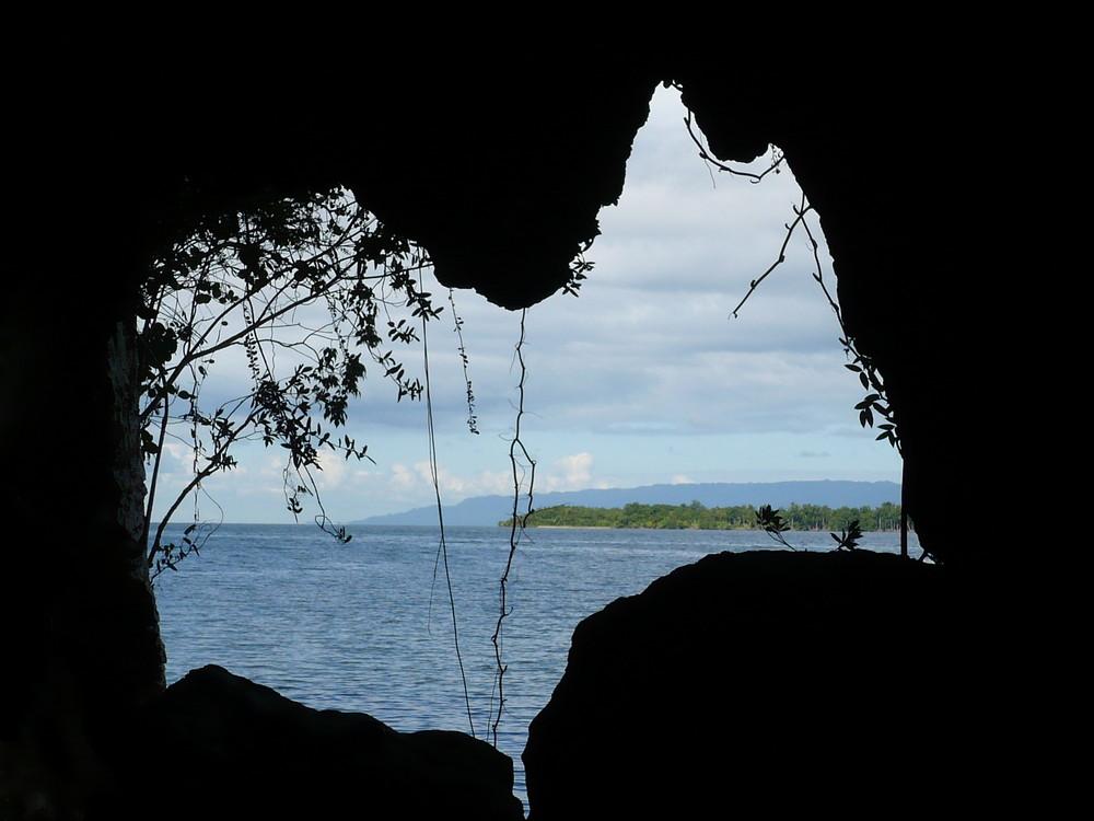 République Dominicaine - Grotte