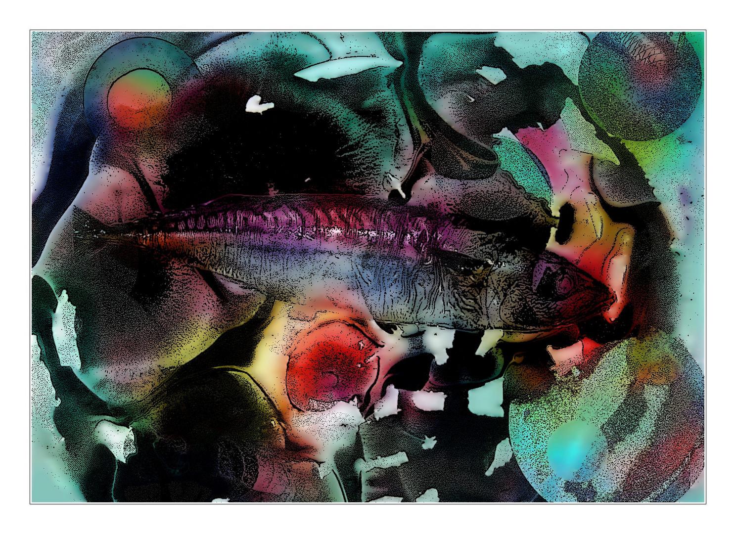 Requiem für einen Fisch