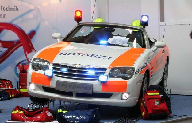 rescue Crossi
