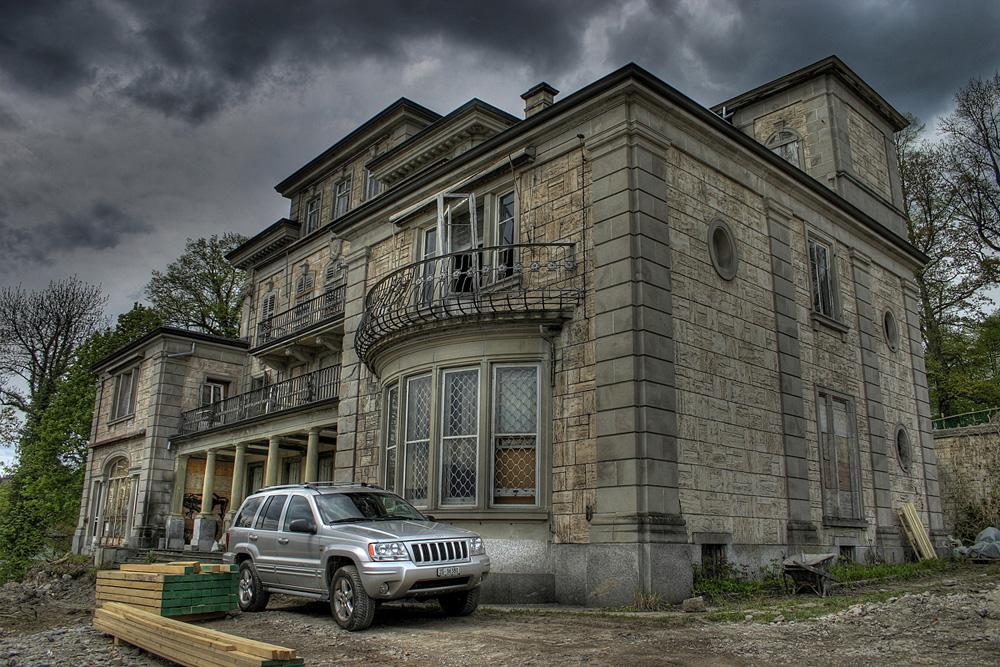 Residenz Luzern