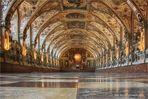 Residenz München ... das Antiquarium