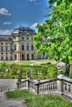 Residenz Würzburg 3
