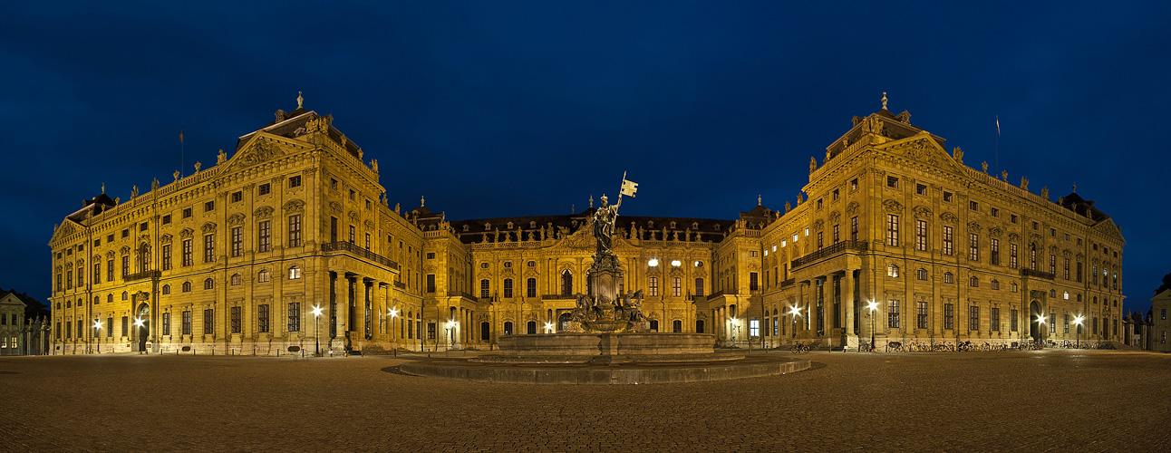 Residenz Würzburg 4