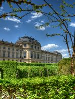 Residenz Würzburg 5