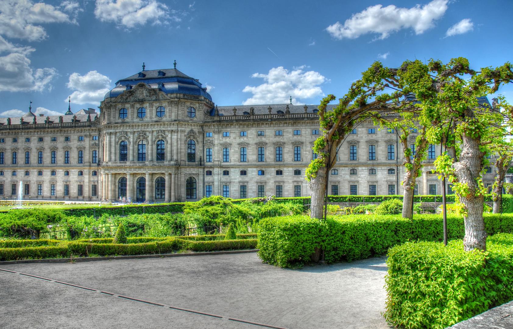 Residenz Würzburg 6