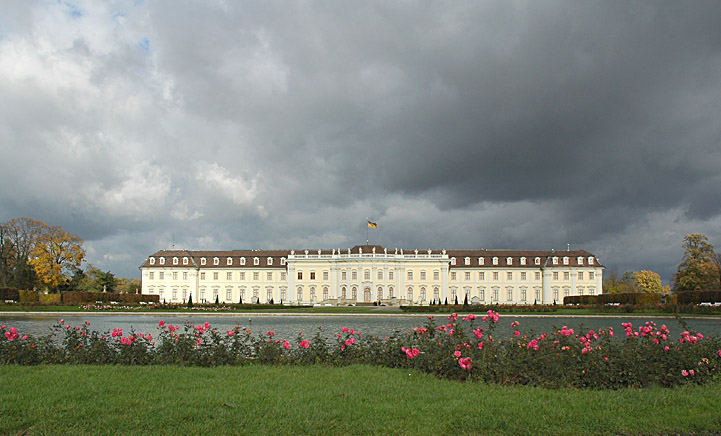 Residenzschloß Ludwigsburg