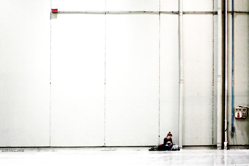 Respirando solitudini